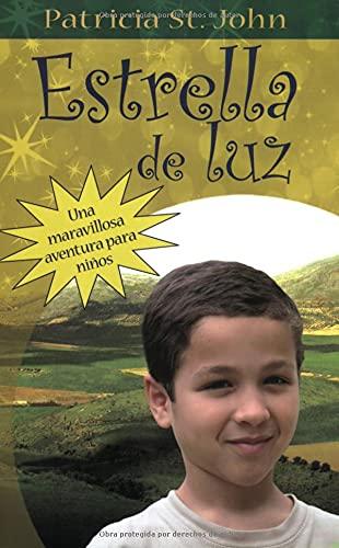 9780825417887: Estrella de luz (Spanish Edition)