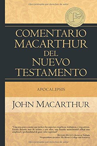 9780825418037: Apocalipsis (Comentario Macarthur del nuevo testamento)