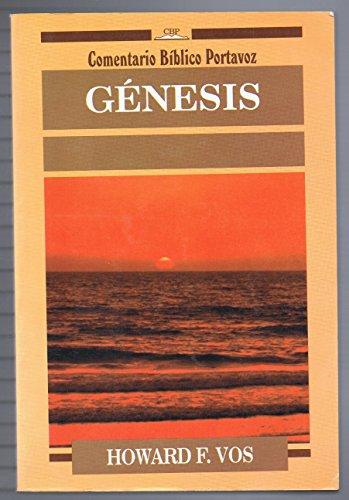 9780825418266: Genesis (Comentario B�blico Portavoz)