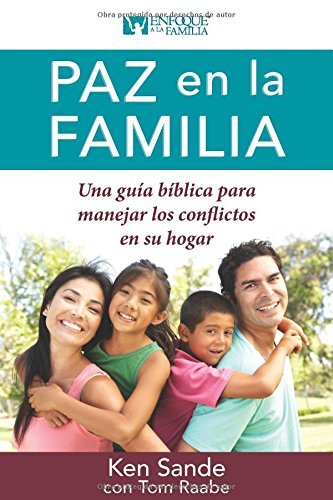 9780825418402: Paz En La Familia