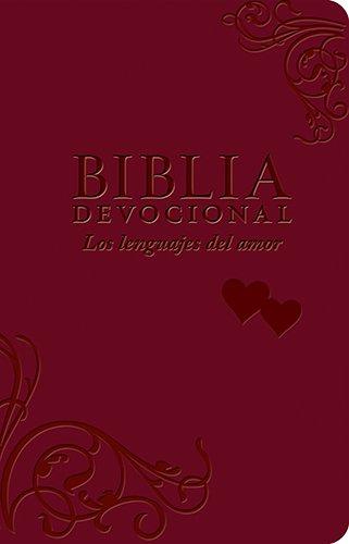 9780825419362: Biblia Devocional Los Lenguajes del Amor