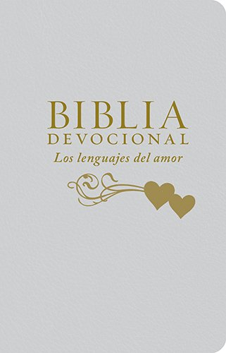 9780825419379: Biblia devocional los lenguajes del amor (Spanish Edition)