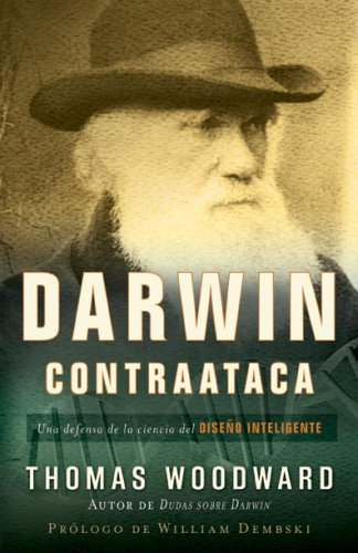 9780825419447: Darwin Contraataca
