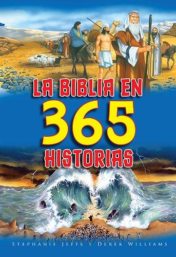 9780825419584: La Biblia en 365 Historias