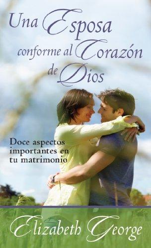 9780825419676: Una Esposa Conforme Al Corazón de Dios