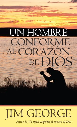 9780825419713: Un hombre conforme al corazón de Dios (Spanish Edition)