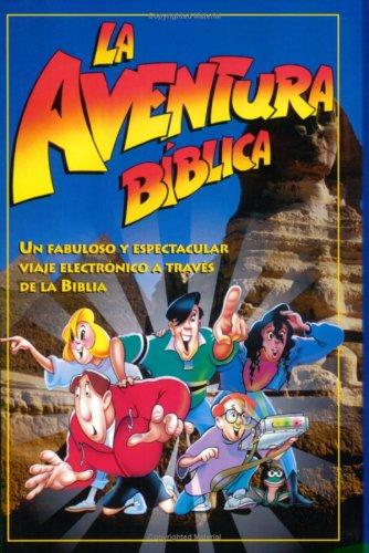 9780825419720: La Aventura Biblica