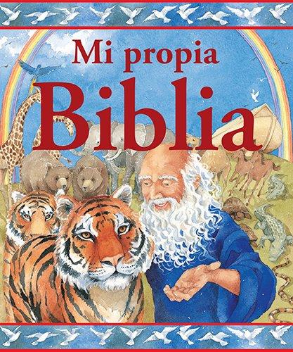 9780825419782: Mi Propia Biblia