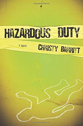 9780825420160: Hazardous Duty (Squeaky Clean Mysteries, No. 1)