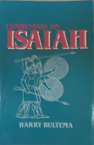 9780825422614: Commentary on Isaiah