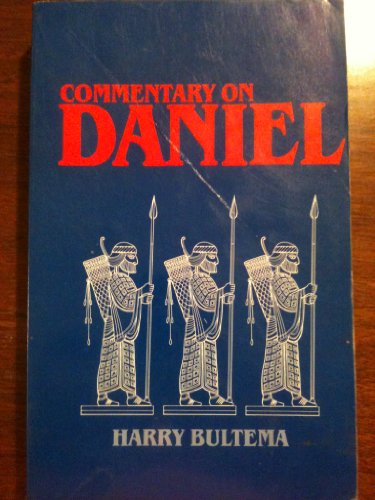 9780825422621: A Commentary on Daniel (English and Dutch Edition)