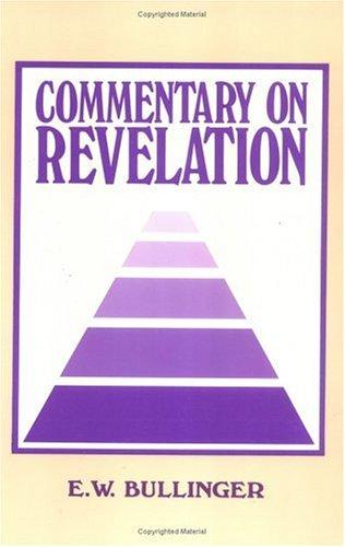 9780825422898: Commentary on Revelation: