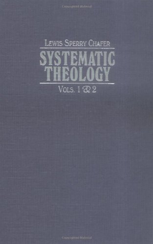 9780825423406: Systematic Theology (4 Volume Set)