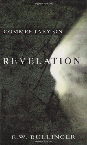 9780825423932: Commentary on Revelation