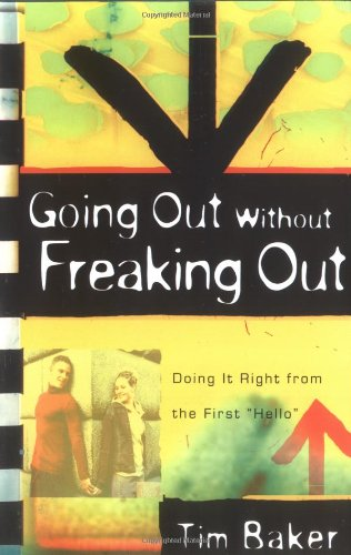 Going Out Without Freaking Out: Doing It Right from the First Hello