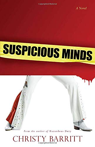 9780825425400: Suspicious Minds (Squeaky Clean Series, Book 2)