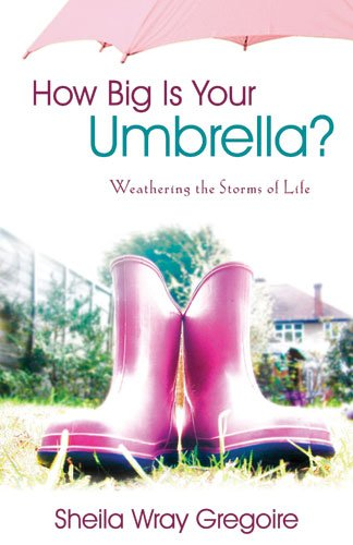 How Big Is Your Umbrella?: Weathering the Storms of Life: Gregoire, Sheila Wray