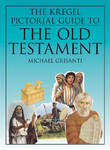 9780825426902: The Kregel Pictorial Guide to the Old Testament (The Kregel Pictorial Guide Series)
