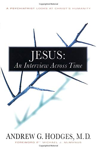 9780825427909: Jesus: An Interview Across Time