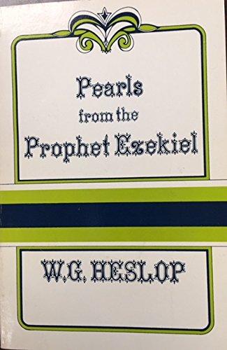9780825428326: Pearls from Ezekiel