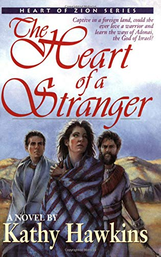 The Heart of a Stranger: Kathy Hawkins