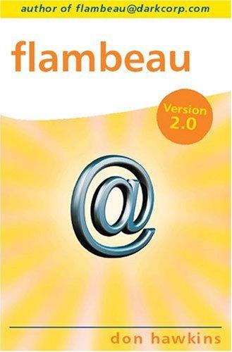 9780825428746: flambeau 2.0: A Novel