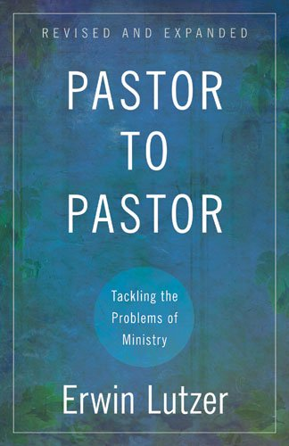 9780825429477: Pastor to Pastor: Tackling the Problems of Ministry
