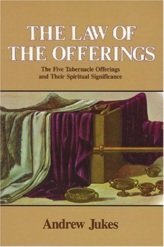 The Law of the Offerings: Jukes, Andrew