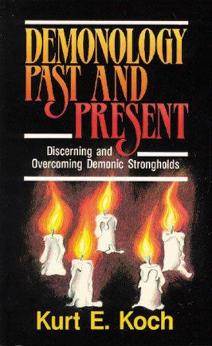 Demonology, Past and Present: Kurt E. Koch