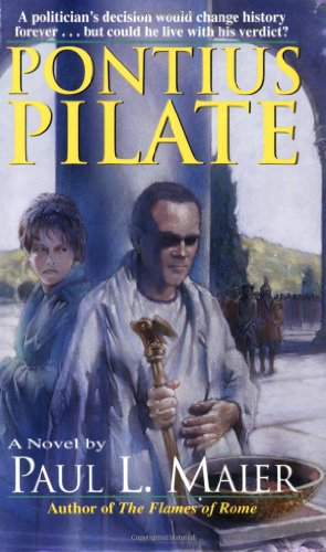 9780825432965: Pontius Pilate: A Novel