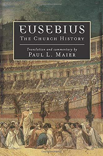 9780825433078: Eusebius: The Church History