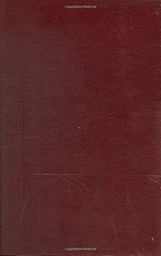 9780825433153: Newberry Reference Bible, The