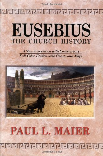 9780825433283: Eusebius: The Church History