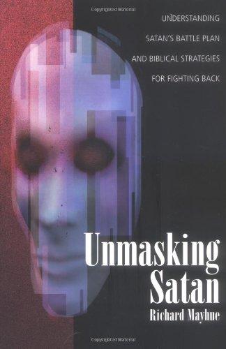 9780825433450: Unmasking Satan