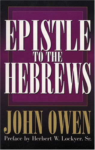 9780825434075: Epistle to the Hebrews