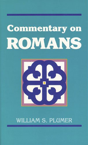 9780825435430: Commentary on Romans