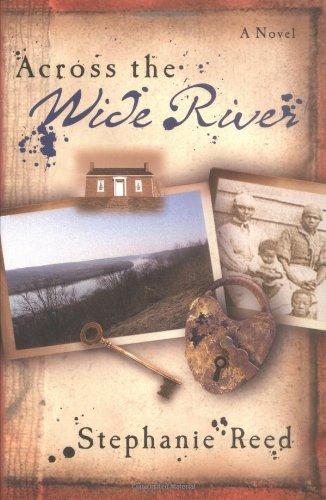 9780825435768: Across the Wilde River: A Novel