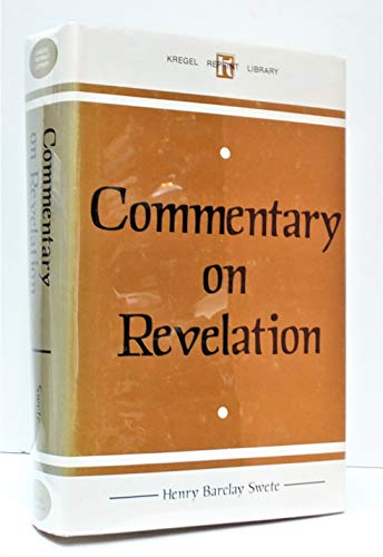 9780825437168: Commentary on Revelation: The Greek Text (Kregel Reprint Library) (English and Ancient Greek Edition)