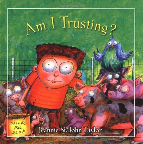 Am I Trusting?: St.John Taylor, Jeannie