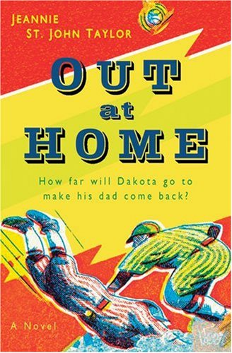 9780825437243: Out at Home: A Novel