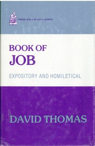 The Book of Job: David Thomas