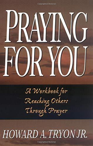 9780825438486: Praying for You