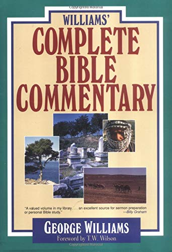9780825439933: Complete Bible Commentary