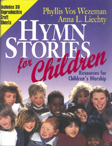 9780825440229: Hymn Stories for Children