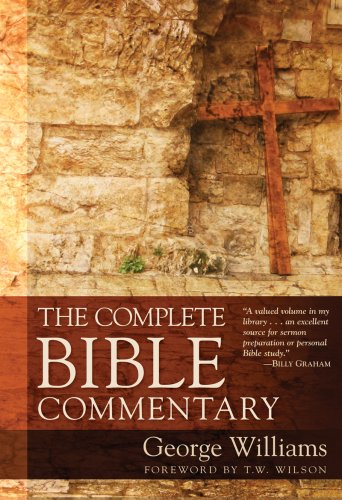 9780825441042: The Complete Bible Commentary