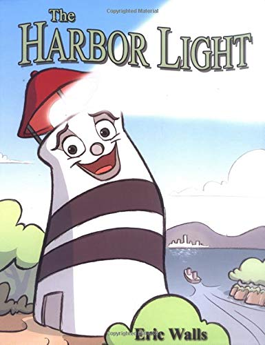 9780825441554: The Harbor Light
