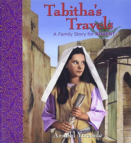 9780825441721: Tabitha's Travels: A Family Story for Advent