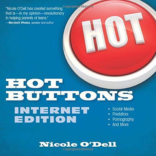 9780825442391: Hot Buttons Internet Edition (The Hot Buttons Series)