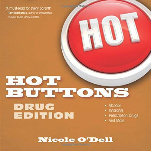 9780825442414: Hot Buttons Drug Edition (The Hot Buttons Series)