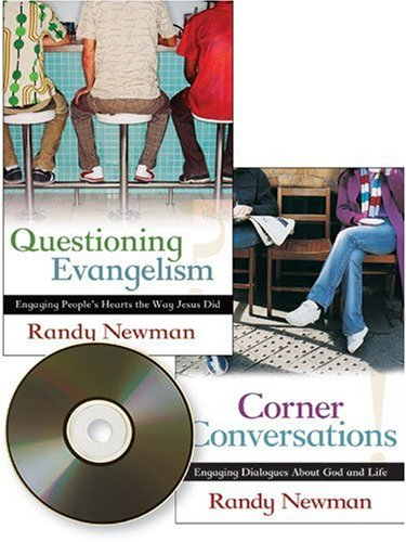 9780825442506: Questioning Evang/Corner Conv**CANCELLED